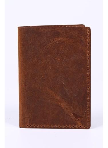 Krähe Pasaportluk Vizon